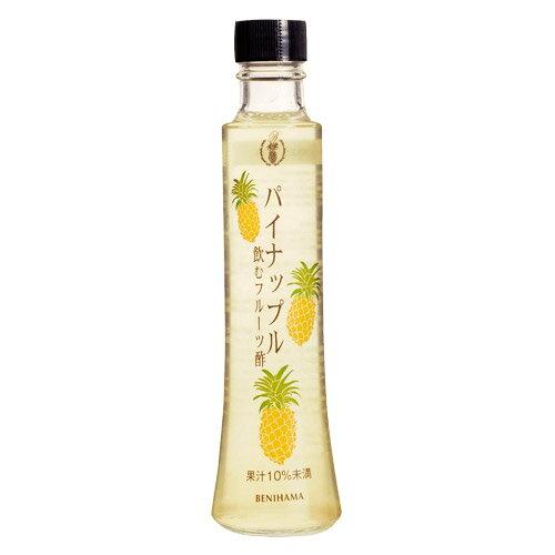 飲むフルーツ酢パイナップル200mlビタミンC・クエン酸  美肌 [健康食品>健康飲料>フルーツ酢]