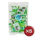 ミント黒糖 ピロー 5袋セットミネラル・カルシウムがたっぷり|口コミ|沖縄土産|<strong>集中</strong>力[食べ物>お菓子>黒糖]【6_1ss】