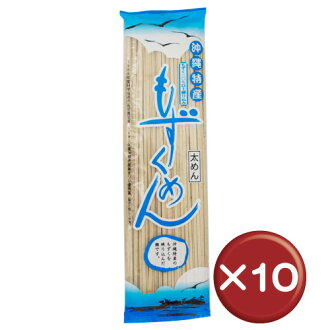 Mozuku 海藻麵條 10 枚集褐藻糖膠很多 | 麵條 | mozuku | 沖繩 | mozuku | 全心全意 | 沖繩紀念品 | 海藻 | 還有蕎麥 | 特別 | mozuku 海藻附近 [食品