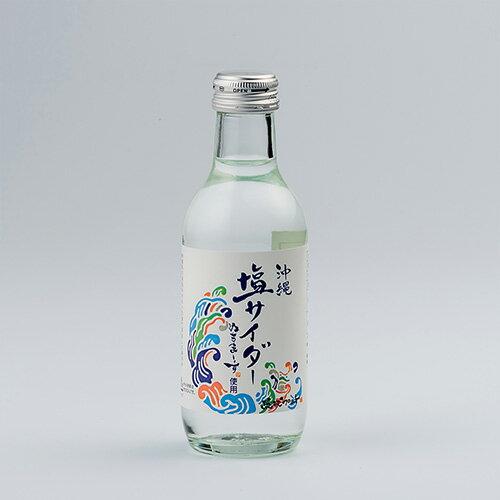 沖縄塩サイダー 炭酸飲料 サイダー ぬちまーす[飲み物>ソフトドリンク>ソーダ]