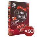 【送料無料】タルトツイスト(苺×チョコレート) 30箱セット|ナンポー|あまおう|チョコ[食べ物>スイーツ・ジャム>タルト]【point2】