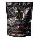 ファッションキャンディ プレミアムちんすこうショコラ(袋)|チョコレート|お土産|ショコラ[食べ物>お菓子>ちんすこう]