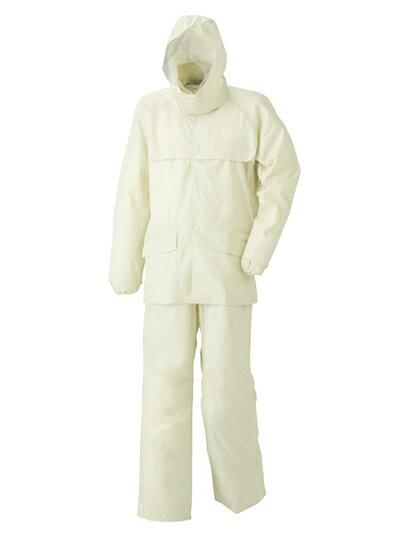 スミクラ レインウェア A-414 ストリートシャワースーツヘルメットフード付