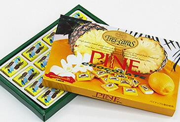 パインチョコレート 16個入り×5箱セット パ...の紹介画像3