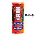 【黒糖玄米】250g×30本セット(1ケース) / 沖縄 宮古島 マルマサ ミキ