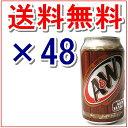 【 送料無料 】 a&w ルートビア 48本 セット 355ml缶