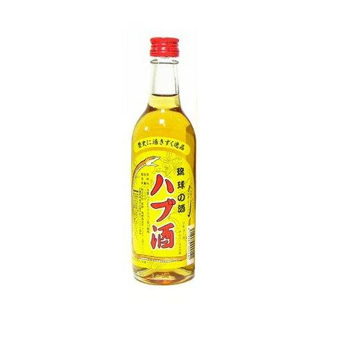 ハブ酒 100ml/度数25【南都酒造所|泡盛|...の商品画像