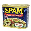 [ホーメル]スパムうす塩340g