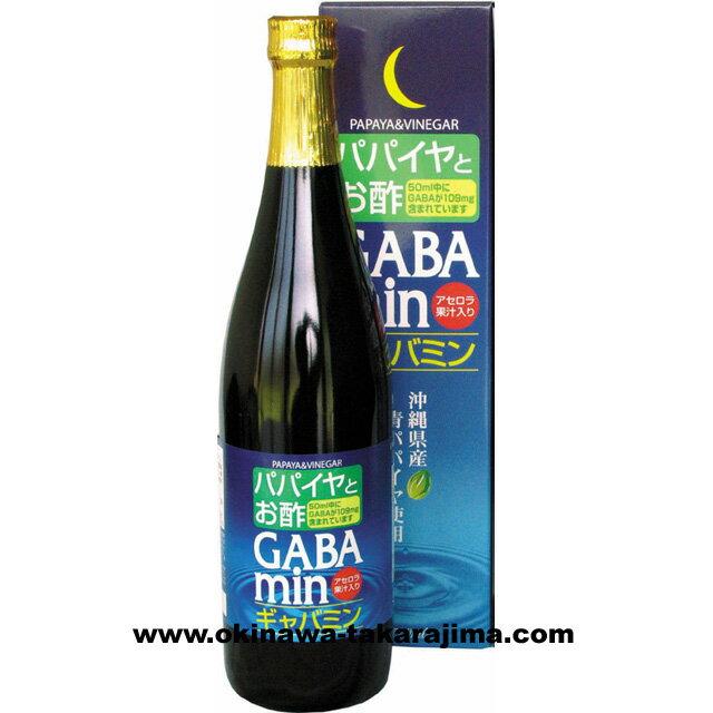 720 ml of ギャバミン 10P13Jun14