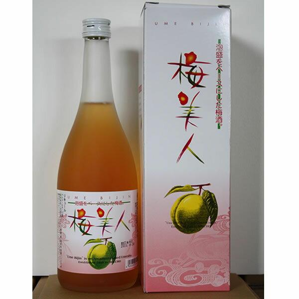 【泡盛梅酒】梅美人13度720ml【琉球 泡盛 ...の商品画像