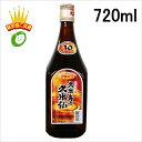 【琉球泡盛】久米島の久米仙ブラウン30度720ml【琉球 泡盛 お酒 人気 父の日 ギフト】