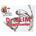 お酒、油ものが好きな方に Dr.SLIM ドクタースリム アルコール専用ダイエット 40粒