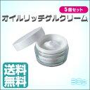 【ポイント5倍】PEAU DOUCE(ポ・ドゥース) オイルリッチゲルクリーム 30g 5個セット