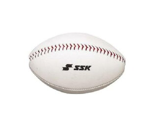 ★ cheap! SSK SSK throwing training ball GDT3WB
