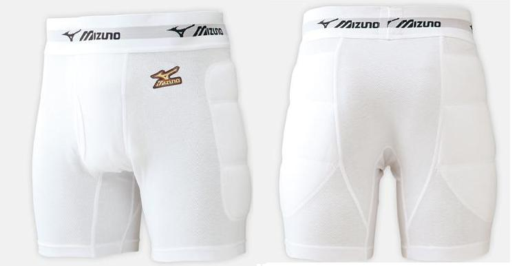 ★ MIZUNO Mizuno victory stage baseball 10Gbit pants 52CP-6401