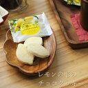 【広島レモン スイーツ】とろけるチョコクッキー・12枚入り広島れもん舎 風季舎 国産