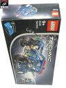 LEGO レゴ テクニック 8435 4WD 4輪駆動車【中古】の画像