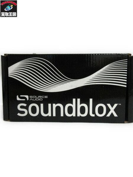 SourceAudioSA126ベース用エフェクター中古