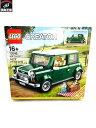レゴ クリエイター ミニクーパー 10242 LEGO CREATOR MINI Cooper 1077【中古】[値下]の画像