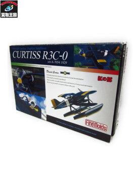 ファインモールド スタジオジブリ 紅の豚 カーチス R3C-0 非公然水上戦闘機【中古】