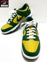 ショッピングDUNK NIKE DUNK LOW SP BRAZIL (28.0)【中古】