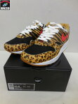 NIKE Atmos AIR MAX 1 DLX Animal Pack AQ0928 700 スニーカー 28.5cm[▼]