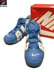 NIKE AIR MORE UPTEMPO '96 UNIVERSITY BLUE 921948-401 (30cm)[▼]