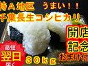 【29年産 】千葉県特A 長生産 コシヒカリ ★玄米30kg(精米無料)送料無料※北海道は別途送料\500沖縄一部離島は\1500が掛かります