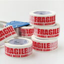 PACKING TAPE 100m(RED)
