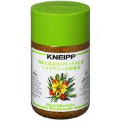 クナイプ(KNEIPP) バスソルトヘイフラワーの香り <850g>【クナイプ KNEIPP バスソルト 入浴剤】