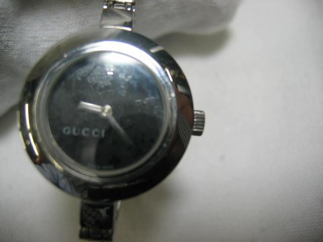 グッチレディース時計【】 105R