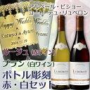 IWC「ワインメーカー・オブ・ザ・イヤー」をダブル受賞した、アルベール・ビショー社のリュベロン。 そのワインの赤(ルージュ)と白(ブラン)をセットにしてお届け!(BOX付き)