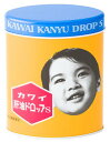 カワイ肝油ドロップS300粒 1880 【あす楽対応】 【第(2)類医薬品】