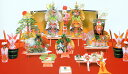 婚禮及殯儀服務 - 【関西式】鳳凰印【結納品/結納セット/結納/】 【楽ギフ_のし】【RCP】