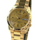 [free shipping] SEIKO five self-winding watch men SNKE06K