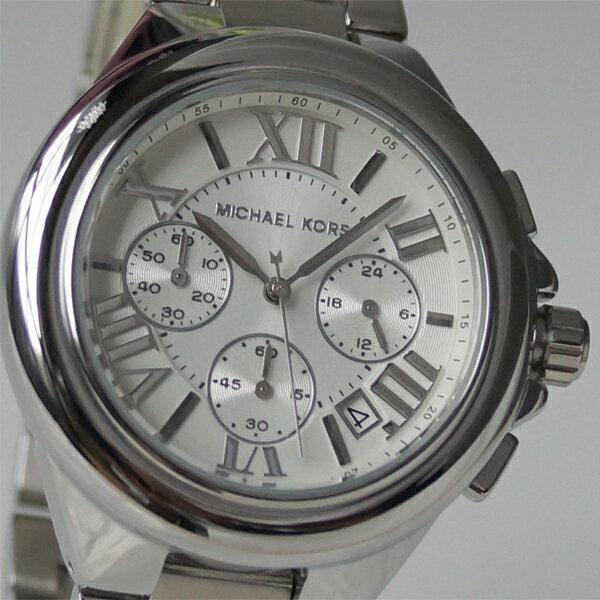 Michael Kors マイケルコース MK5719 クロノグラフ ウォッチ Watch 腕時計 海外セレブ愛用のUSAブランド愛用者に多くの著名人!