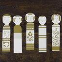 倉敷意匠計画室 コチャエ こけしのポストカード5種セット