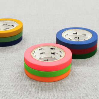 mt slim (G H I) washi tape masking tape