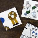 RoomClip商品情報 - 【3千円以上で使えるクーポン配布中】絵と木工のトリノコ ハンカチ