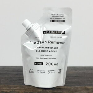 ����������Ź THE STAIN REMOVER WHITE �ͤ��ؤ��� 200ml
