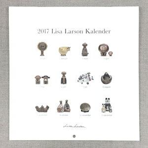 Lisa Larson �ꥵ���顼���� 2017 ������ơ���(ƫ��)�������� �ɳݤ�