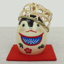 Put on seven Sei Nakagawa store kokeshi doll decoration colanders; a dog