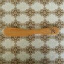 幸せを呼ぶ北欧の象徴ダーラナホース バターナイフ