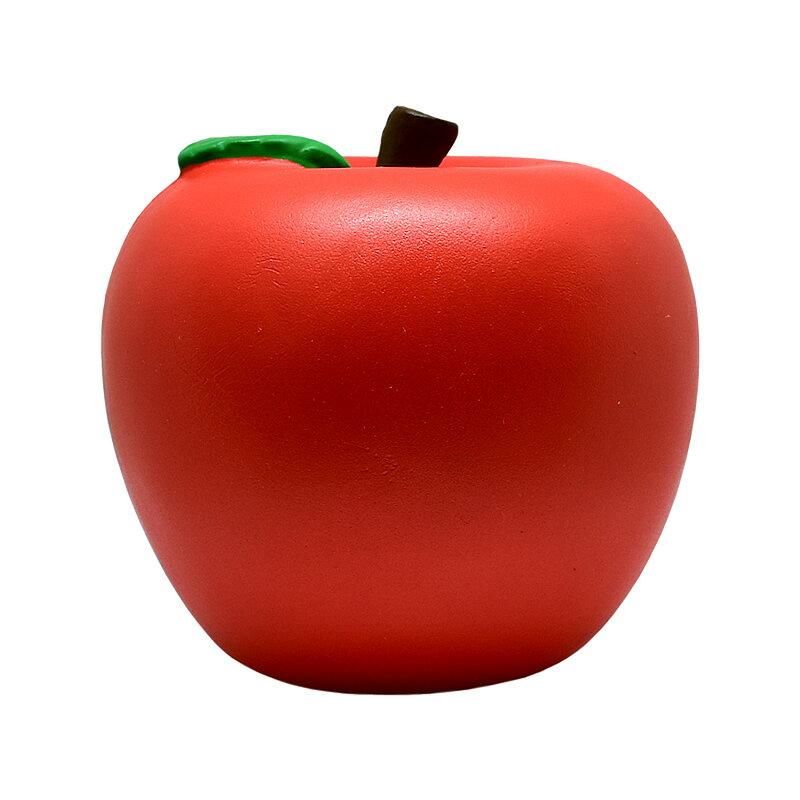 【SALE】ビッグアップル 香り付きスクイーズ アメージングフルーツ レッド