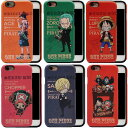 ONE PIECE DUAL BUMPER ワンピース デュアル バンパーケース スマホケース iPhone8 iPhone7 iPhone6s iPhone6 iPhone 6 6s 7 8 Plus iphone6plus iphone6splus iphone7plus iphone8plus アイフォン アイホン プラス Galaxy S7 edge SC-02H SCV33 ギャラクシー【】