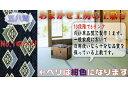 半畳(58間)(藺草上敷き畳)双目織り