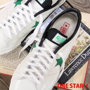 【 こだわりの made in JAPAN 】 コンバース ワンスター J レザー 限定 ホワイト ライトグリーン CONVERSE