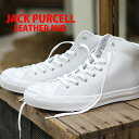 CONVERSE JACK PURCELL LEATHER ...