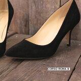 【 セール sale 】 CORSO ROMA 9 パンプス pumps 513/1 コルソローマ ポインテッド 靴 黒 【 FABIO RUSCONI ファビオ ルスコーニ に並ぶ人気】