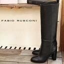 9/9新作入荷 FABIO RUSCONI boots FLO950 ファビオルスコーニ ロングブーツ ブーツ ヒール 【 ファビオルスコーニ 】